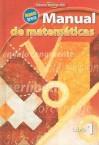 Manual de Matematicas, Libro 1 - Glencoe/McGraw-Hill
