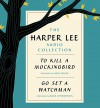The Harper Lee Audio Collection CD: To Kill a Mockingbird and Go Set a Watchman - Harper Lee