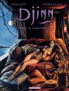 Djinn - tome 2 - Les 30 Clochettes (French Edition) - Dufaux, Miralles