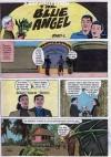 Buz Sawyer-The Blue Angel ( Indrajal Comics Vol 20 No 1, 2 , 3 ) - Roy Crane