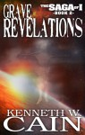 Grave Revelations - Kenneth W. Cain