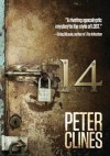 [ 14 Clines, Peter ( Author ) ] { Paperback } 2014 - Peter Clines