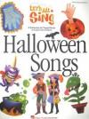 Halloween Songs: Let's All Sign - Alan Billingsley