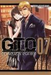 GTO: 14 Days in Shonan, Volume 7 - Tohru Fujisawa
