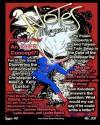 Notes Magazine - Harmoni McGlothlin, Steven Marty Grant, Stephanie Rogers, Persephone Vandegrift, Dan Miller