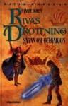 Rivas Drottning (Sagan om Belgarion, #4) - David Eddings, Ylva Spångberg