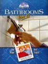 Bathrooms: How To Real People Real Projects (Hometime) - James A. Hufnagel, Dean Johnson