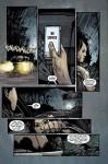 Evil Within - Ian Edginton, Alex Sanchez