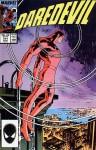 Daredevil, Vol. 1: Black Christmas, NO. 241 - Ann Nocenti, Todd McFarlane, Al Milgrom, Max Scheele