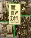 The New Deal - Gail B. Stewart