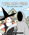 War and Peas - Jonathan Kunz