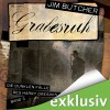 Grabesruh (Die dunklen Fälle des Harry Dresden 3) - Jim Butcher, Richard Barenberg, Audible GmbH