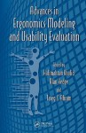 Advances in Ergonomics Modeling and Usability Evaluation - Waldemar Karwowski, Alan Hedge, Tareq Z. Ahram