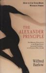 The Alexander Principle - Wilfred Barlow