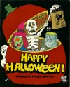 Happy Halloween: Things to Make and Do - Robyn Suoranger, Renzo Barto, Robyn Suoranger