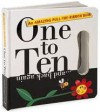 One to Ten... and Back Again - Betty Schwartz, Susie Shakir