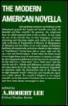 The Modern America Novella - A. Robert Lee