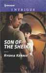 Son of the Sheik (Desert Justice) - Ryshia Kennie