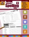 Building Spelling Skills: Grade 5 - Jo Ellen Moore, Evan-Moor Educational Publishing