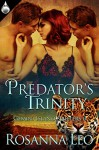 Predator's Trinity (Gemini Island Shifters Book 6) - Rosanna Leo