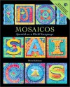 Mosaicos: Spanish as a World Language with CD-ROM (3rd Edition) - Matilde Olivella Castells, Paloma Lapuerta, Elizabeth Guzman