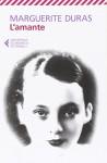 L'amante - Marguerite Duras, L. Prato Caruso