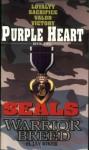 Purple Heart - H. Jay Riker