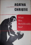 What Mrs. Mcgillicuddy Saw! - Agatha Christie