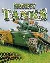 Mighty Tanks - Paul Challen