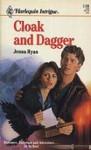 Cloak and Dagger - Jenna Ryan