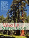 Wake Up Sleeping Giant - Gloria Chase