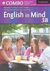 English in Mind Level 3b Combo with Audio CD/CD-ROM - Herbert Puchta, Richard Carter