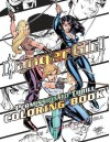 Danger Girl: Permission to Thrill Coloring Book by J. Scott Campbell (2016-06-21) - J. Scott Campbell
