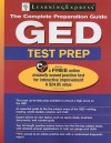 GED Test Prep [With Free Online Practice Test Access Code] - Learning Express LLC