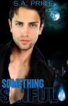Something Sinful (Inferi Dii) (Volume 2) - S.A. Price, Stella Price, Audra Price