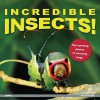 Incredible Insects!: Eye-Opening Photos of Amazing Bugs - Play Bac