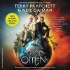 Good Omens - Terry Pratchett, Neil Gaiman, Martin Jarvis