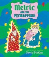 Melric and the Petnapping - David McKee