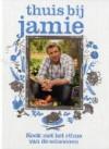 Thuis bij Jamie: kook met het ritme der seizoenen - Jamie Oliver, David Loftus, The Plant, Jaromir Schneider