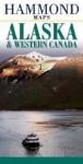 Hammond Maps: Alaska & Western Canada - Hammond