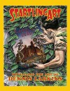 Startling Art: Revealing the Art of Dennis Larkins - David Larkins, Peter Golding