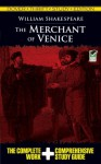 The Merchant of Venice Thrift Study Edition - Dover Thrift Study Edition, William Shakespeare