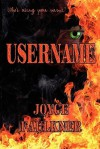 Username - Joyce Faulkner