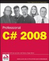 Professional C# 2008 - Christian Nagel, Bill Evjen, Jay Glynn