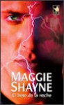 El beso de la noche (Alas de la noche, #13) - Maggie Shayne