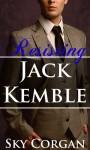 Resisting Jack Kemble - Sky Corgan