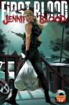 Jennifer Blood First Blood #3 - Michael Carroll