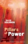 Pillars Of Power: Australia's Institutions - David Solomon