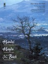 Music Minus One Piano: HANDEL Concerto Grosso in D major, op. 3, no. 6; HAYDN Concertino in C major; J.C. BACH Concerto in B-flat major, op.13, no. 4 (sheet music and CD accompaniment) - Music Minus One