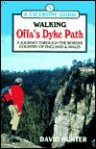 Walking Offa's Dyke Path - David Hunter, Vera Hunter